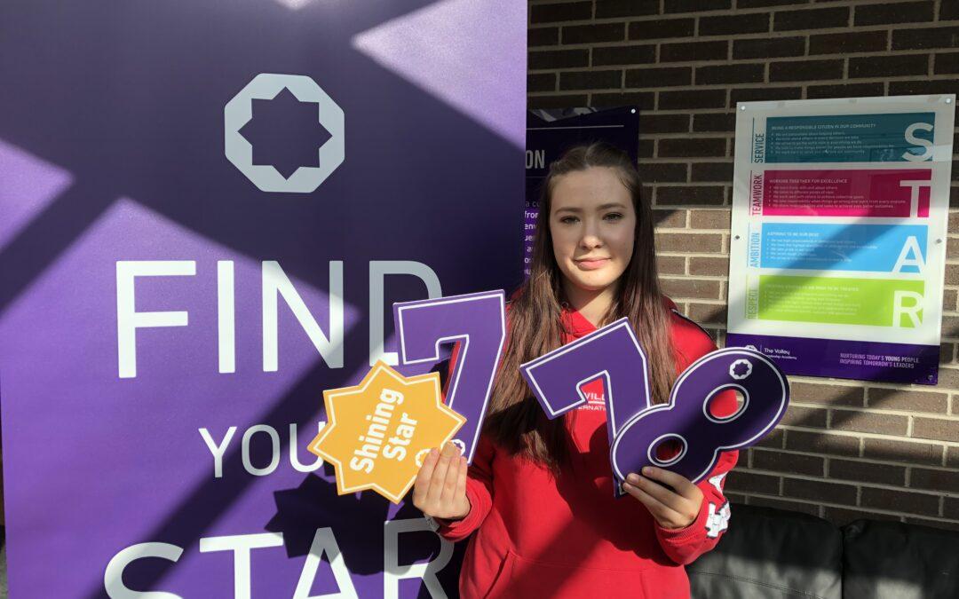 Teachers celebrate pupils' GCSE achievements